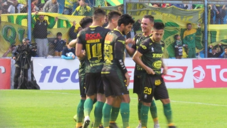 Defensa y Justicia vs. Arsenal, fecha 3 de la Superliga