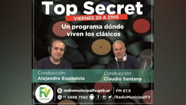 """Top Secret"": ¿Recordás algun boliche de Varela?"