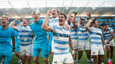 Los Pumas, históricos: vencieron a los All Blacks